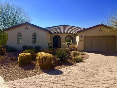 Litchfield Park AZ Single Family Home For Sale: $530,000