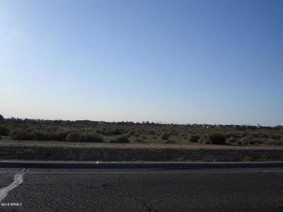 Casa Grande Residential Lots & Land For Sale: N Trekell Road