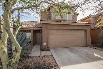 Cave Creek Single Family Home For Sale: 31231 N 43rd Street