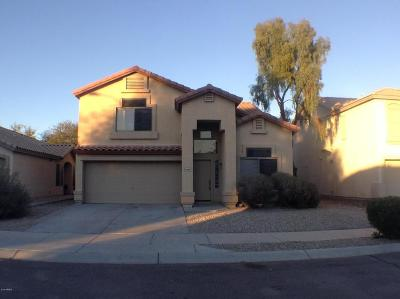 Goodyear Rental For Rent: 16668 W Melvin Street