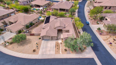 Scottsdale Single Family Home For Sale: 34068 N 59th Place