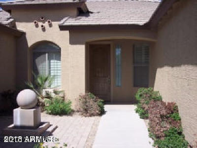 Tolleson Rental For Rent: 3912 S 106th Lane