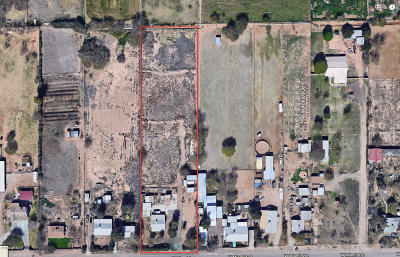 Tolleson Residential Lots & Land For Sale: 10906 W Miami Ave Avenue