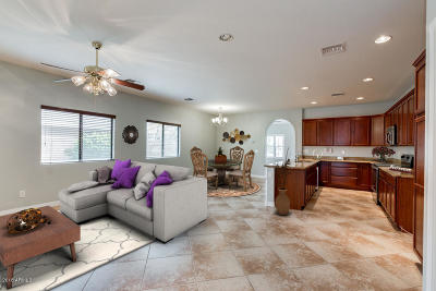 Phoenix Single Family Home For Sale: 236 E Pasadena Avenue
