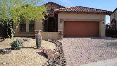 Mesa AZ Single Family Home For Sale: $399,500