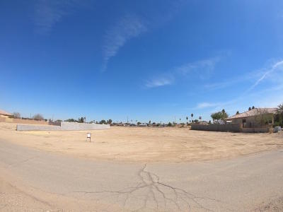 Glendale Residential Lots & Land For Sale: 5775 N 72nd Avenue