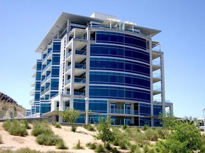 Tempe Apartment For Sale: 120 E Rio Salado Parkway #504