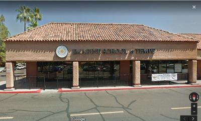 Tempe Commercial Lease For Lease: 1538 E Southern Avenue