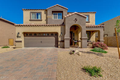 Chandler Single Family Home For Sale: 130 E Havasu Place