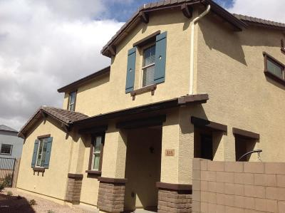 Mesa Single Family Home For Sale: 158 N Sandal