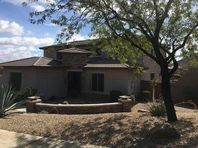 Peoria Single Family Home For Sale: 8669 W Rowel Road