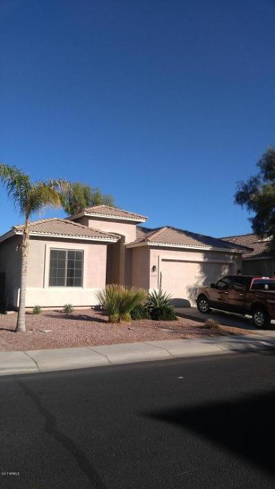 Buckeye Rental For Rent: 25750 W Victory Street
