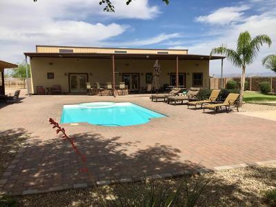 Coolidge Single Family Home For Sale: 2136 E Lonestar Lane