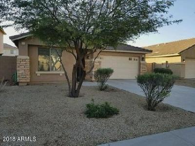 Laveen Single Family Home For Sale: 7347 W Ian Drive