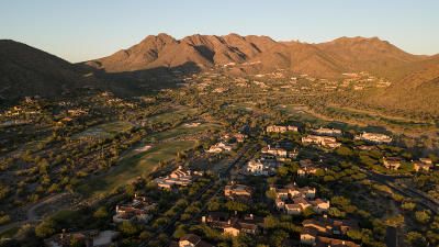 Scottsdale Residential Lots & Land For Sale: 10302 E Mountain Spring Road