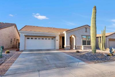 Single Family Home For Sale: 4089 E Donato Drive