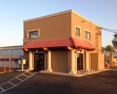 Mesa Commercial Lease For Lease: 1533 N Alma School Road #3
