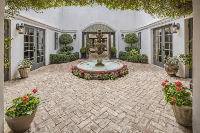 Phoenix Single Family Home For Sale: 135 E Maryland Avenue