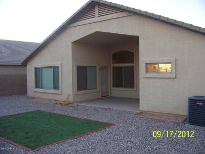 Rental For Rent: 17859 W Eugene Terrace