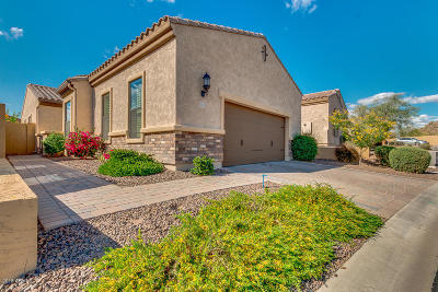Mesa Single Family Home For Sale: 1740 N Makalu Circle