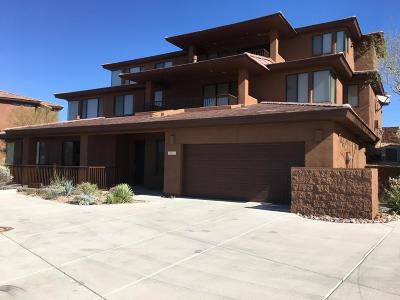 Fountain Hills Condo/Townhouse For Sale: 16304 E Lombard Place