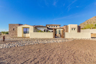 Peoria Single Family Home CCBS (Contract Contingent on B: 9134 W Happy Valley Road