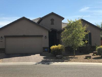 Laveen Single Family Home For Sale: 4233 W Beautiful Lane