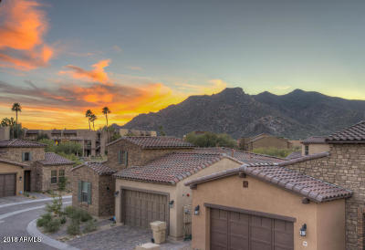 Carefree AZ Single Family Home For Sale: $535,000