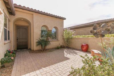 Peoria Single Family Home For Sale: 13065 W Steed Ridge