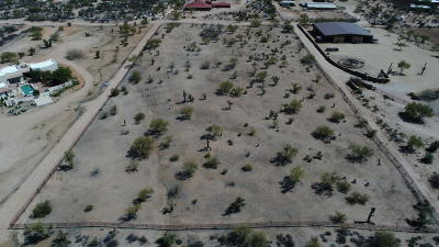 Scottsdale Residential Lots & Land For Sale: E Lomas Verde Drive