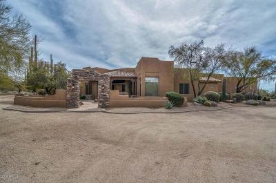 Scottsdale Single Family Home For Sale: 7608 E Hunter Court
