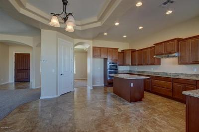 Queen Creek Single Family Home CCBS (Contract Contingent on B: W Sun Dance Drive #C