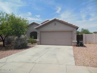 Litchfield Park Rental For Rent: 13817 W Rancho Drive