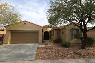 Peoria Single Family Home For Sale: 12581 W Miner Trail