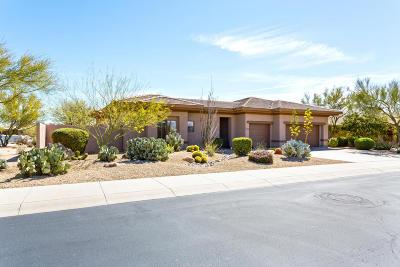 Scottsdale Single Family Home For Sale: 7347 E Brisa Drive