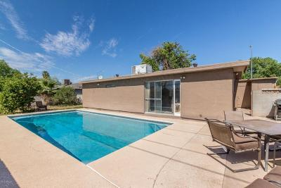Mesa Single Family Home For Sale: 1649 E Dana Avenue