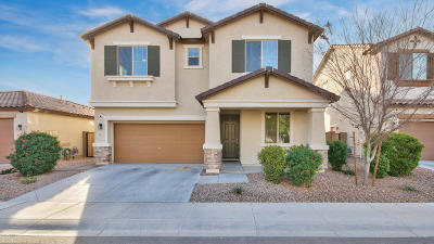 Mesa Single Family Home For Sale: 304 N 79th Way