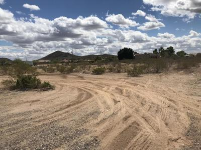 Peoria Residential Lots & Land For Sale: N 67th Avenue