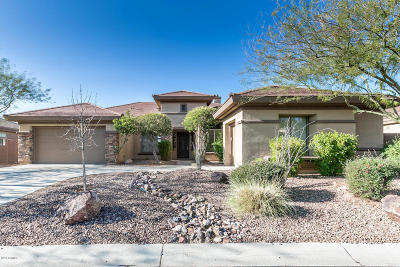 Anthem Single Family Home For Sale: 40034 N Lytham Way