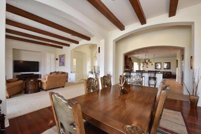Scottsdale Single Family Home For Sale: 10934 E La Verna Way E
