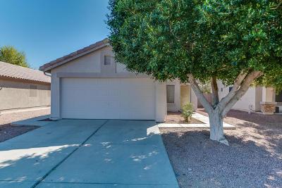 Avondale Single Family Home For Sale: 3513 N 106th Lane