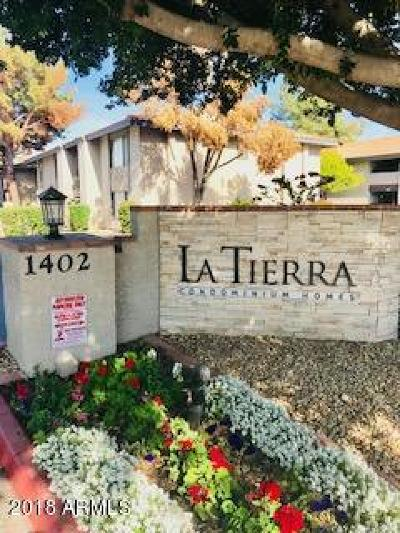 Apartment For Sale: 1402 E Guadalupe Road #231