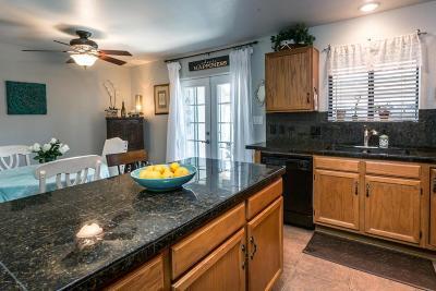 Mesa Condo/Townhouse For Sale: 6262 E Brown Road #71