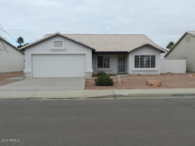 Surprise Rental For Rent: 14446 W Wendover Drive