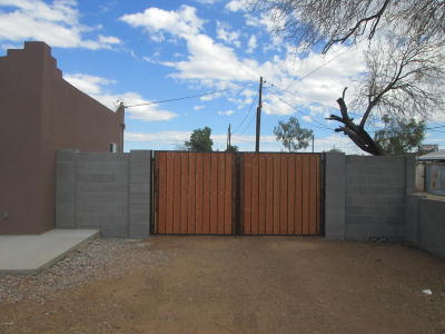 Phoenix Single Family Home For Sale: 4223 S 13th Street