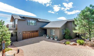 Payson Single Family Home For Sale: 2201 E Grapevine Drive