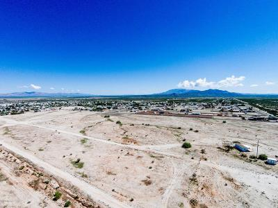 Salome Residential Lots & Land For Sale: 66026 65th Street