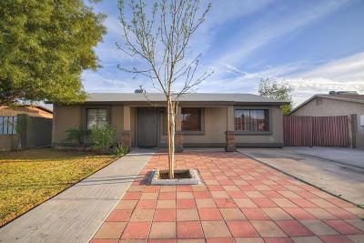 Phoenix Single Family Home For Sale: 7117 W Berkeley Road