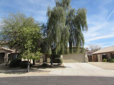 Goodyear Rental For Rent: 1997 S 172 Avenue