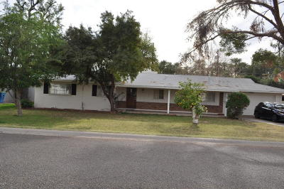 Phoenix Single Family Home For Sale: 4509 E Calle Redonda